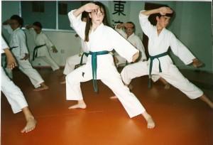 Clase_karate